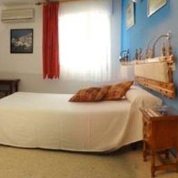 Chambre double (standard) Altamar