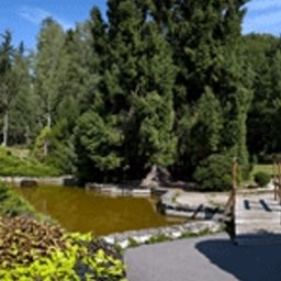 Ogród Spa Sliac