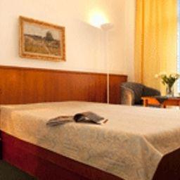 Pokój jednoosobowy (komfort) Spa Sliac