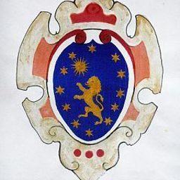 Certyfikat/logo Palazzo Ferraioli
