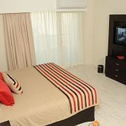 Chambre Icaro Suites