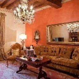 Suite Schloss Matzen