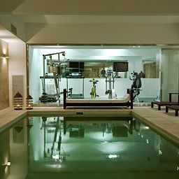 Fitness Awwa Suites & Spa Buenos Aires (Distrito Federal)