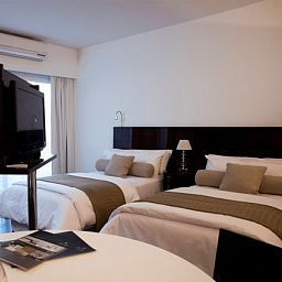 Camera Awwa Suites & Spa Buenos Aires (Distrito Federal)