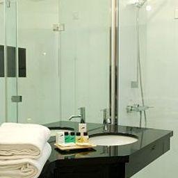 Cuarto de baño Hotel da Vila