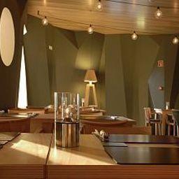 Restaurante/sala de desayunos Hotel da Vila