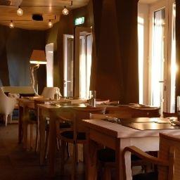 Restaurant Hotel da Vila