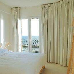 Camera con balcone Hotel da Vila