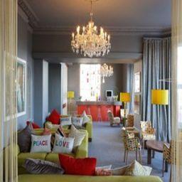 Hotel-Bar The Big Sleep Hotel Eastbourne by Compass Hospitality