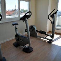 Wellness/fitness Ramada Hotel and Suites Vienna