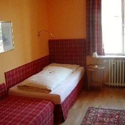 Chambre individuelle (standard) Kremsmünstererhof
