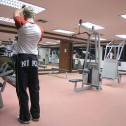 Wellness/fitness VIBE DARWIN WATERFRONT