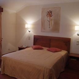 Habitación O Colmo Hotel