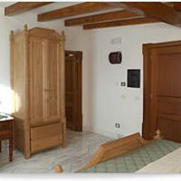 Habitación Antico Casale Russo