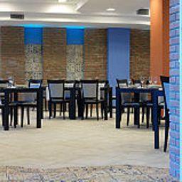 Ristorante/Sala colazione Baglio di Scopello