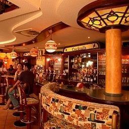 Hotel bar Mylord