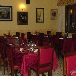 Restauracja Albergo Roberta