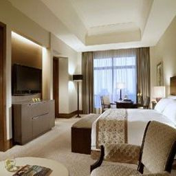 Suite Pacific Place The Residences at The Ritz-Carlton Jakarta Jakarta