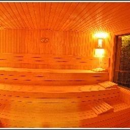 Sauna Alba