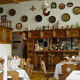 Restaurant Leo's Restauration Pension