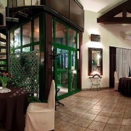 Restaurante 1 Gaja