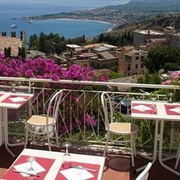 Restauracja Mediterranée