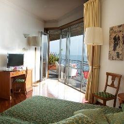 Junior Suite Villa Cappellina