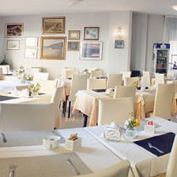 Restaurant/breakfast room Globo & Suite Sanremo (Imperia)