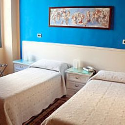 Room Globo & Suite Sanremo (Imperia)