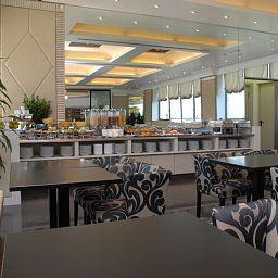 Ristorante/Sala colazione Grand Hotel Duca di Mantova