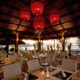 Restaurante/sala de desayunos Sunwing Resort Kamala Beach