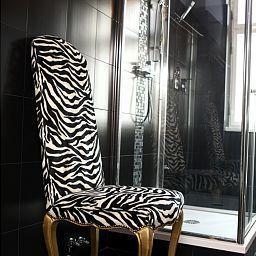 Badezimmer Fancy House