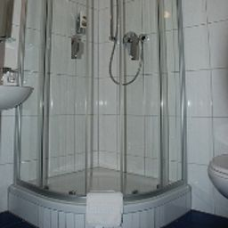 Bathroom Drive IN