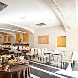 Restauracja La Cartiera