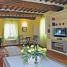 Suite Antica Residenza dell'Angelo Lucca (Tuscany)