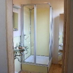 Cuarto de baño Strohe Gasthaus