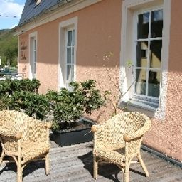 Terraza Strohe Gasthaus