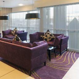 Hol hotelowy Holiday Inn MANCHESTER - MEDIACITYUK