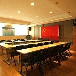 Sala de reuniones Guan Zhong Tavern
