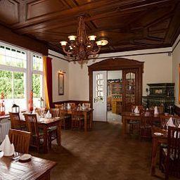 Restaurant Villa Paulus