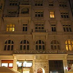 Interni hotel Royal Road Residence Prague (Praha)