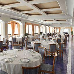 Ristorante/Sala colazione Lloyd's Baia