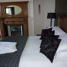 Chambre Hotel One Hundred Cardiff (Wales)