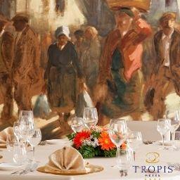 Restaurant Tropis