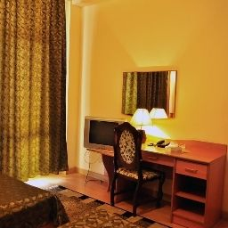 Chambre double (standard) Olympia