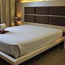 Room Modica Palace Hotel