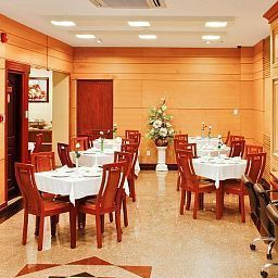 Restaurant/breakfast room Thien Thao Hotel Ho Chi Minh City (Saigon)