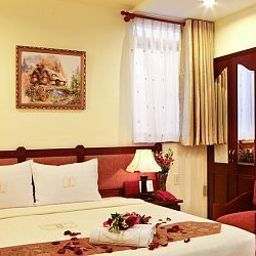 Room Thien Thao Hotel Ho Chi Minh City (Saigon)