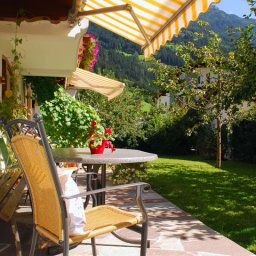 Giardino Appartements Alpenrose Pension