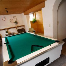 Info Appartements Alpenrose Pension